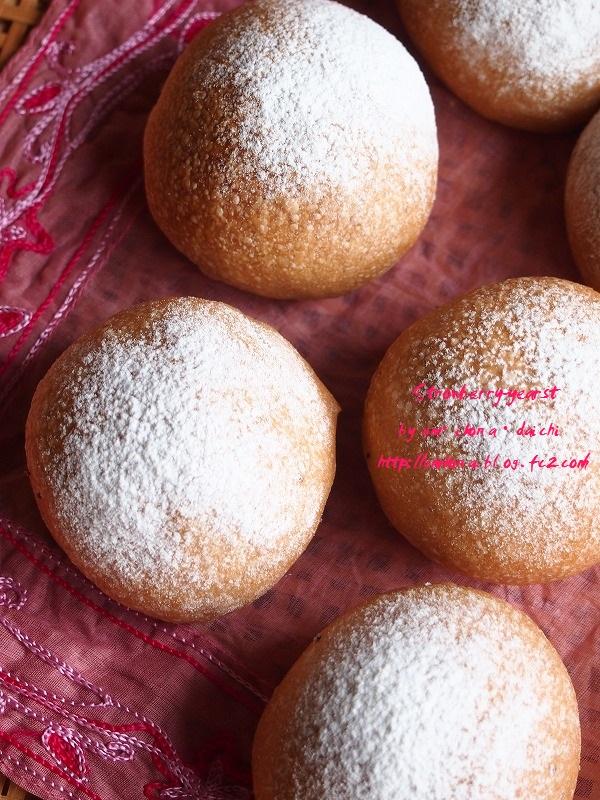 いちごまんまパン 1