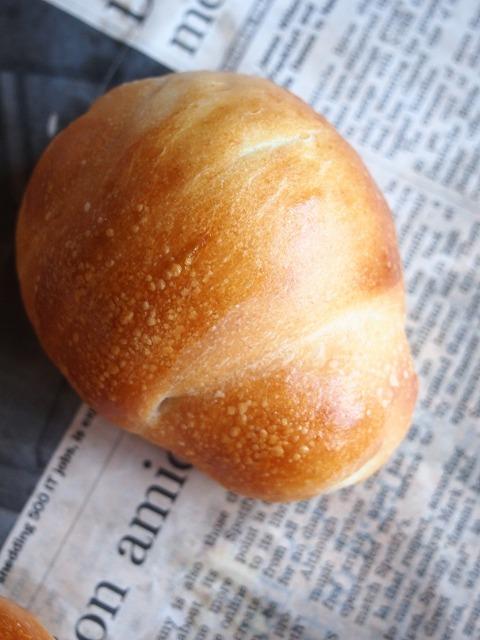 丸パン的ロールパン3