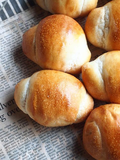 ころころロールパン2