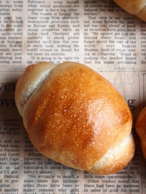ころころロールパン3