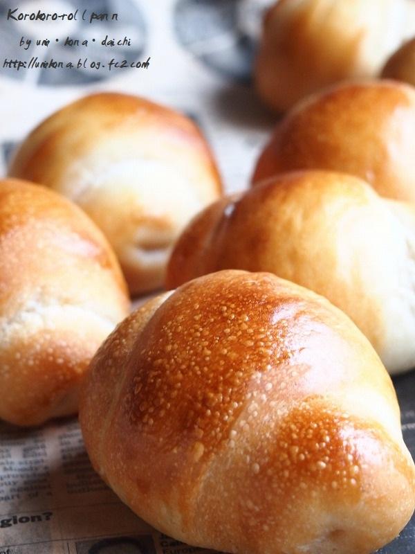ころころロールパン4