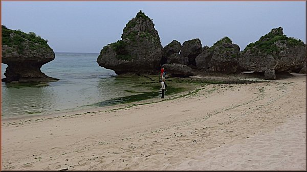 アリビラ海岸