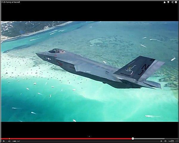 F-35ライトニング