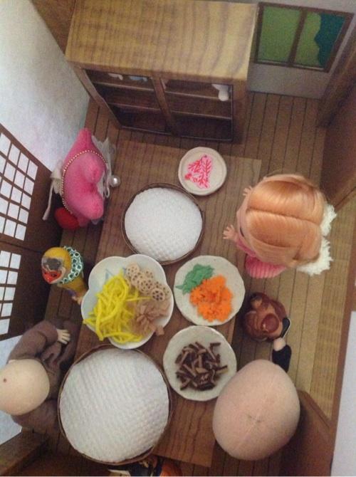 ひな祭り46
