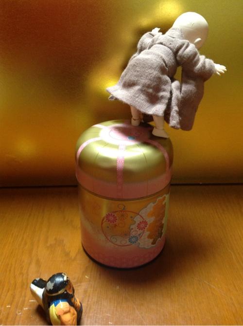 茶缶遊び1