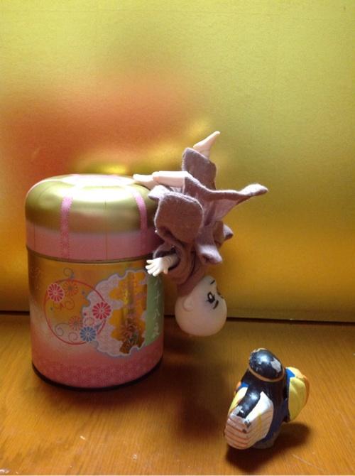 茶缶遊び3