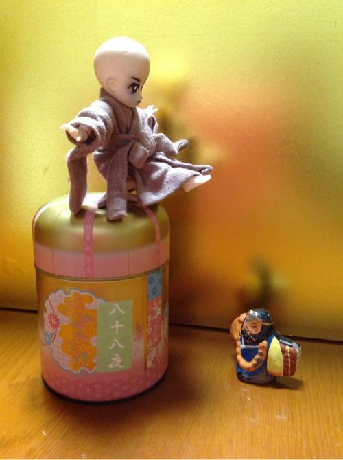 茶缶遊び4