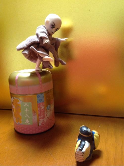 茶缶遊び5