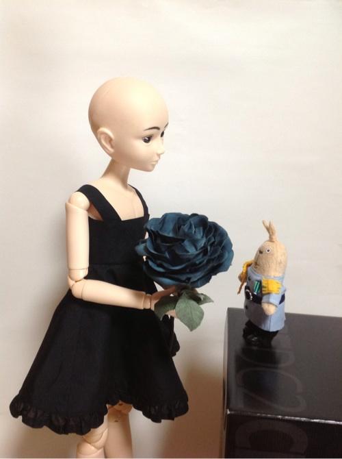 スージーお花2