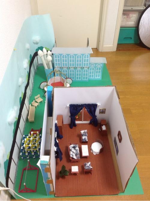 ウサ蔵部屋3