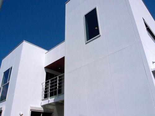山梨二世帯住宅人気工務店オシャレなデザイン