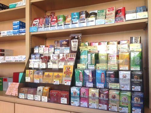 山梨手巻きタバコマニトウ取扱い店在庫のあるタバコ屋