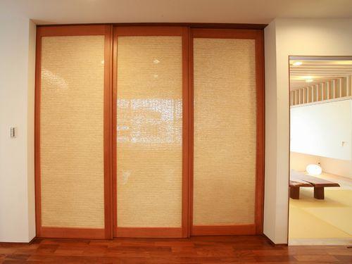 山梨木の温もり感じる木造平屋2、3F建て住宅オシャレモダン住宅家工務店