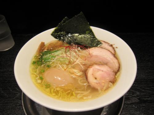 極みらー麺 ¥960