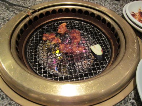 プニプニ 焼き焼き