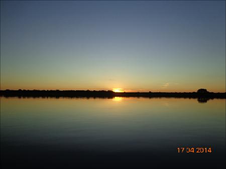 パラグアイ川