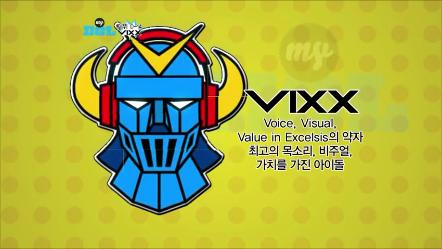 VIXX 名前9