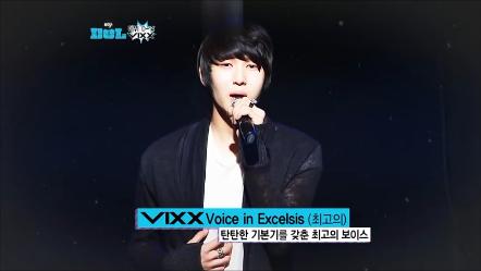 VIXX 名前10