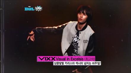 VIXX 名前13