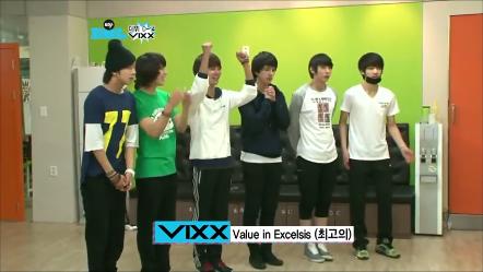 VIXX 名前14