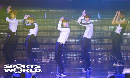 VIXX 清心ミュージックフェスティバル2014 1