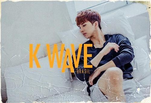 KWAVE Brazil 8月号 2014 ケン