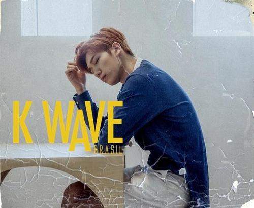 KWAVE Brazil 8月号 2014 ヒョギ