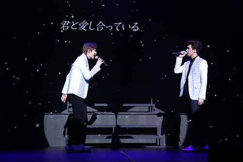 VIXX LIVE FANTASIA in Japan HEX SIGN 写真 4