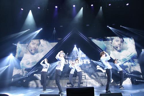 VIXX LIVE FANTASIA in Japan HEX SIGN 写真 14