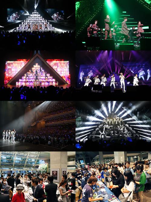 VIXX LIVE FANTASIA in Japan HEX SIGN 写真 16