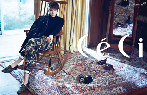 CeCi Another choice 2014年 9月号7