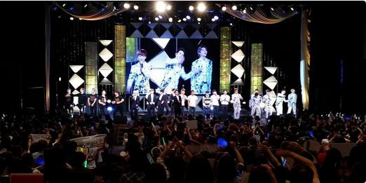 VIXX KMF 公演 4