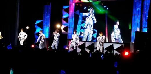VIXX KMF 公演 5