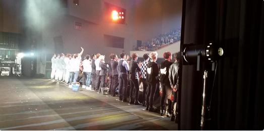VIXX KMF 公演 7