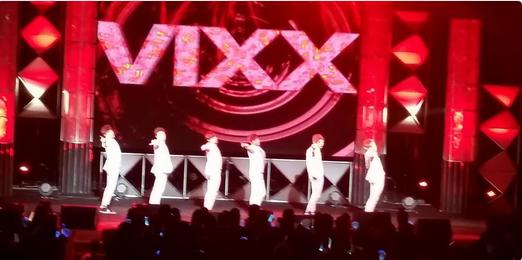 VIXX KMF 公演 10