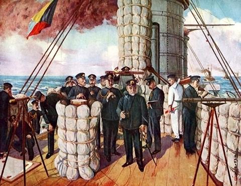 海軍記念日