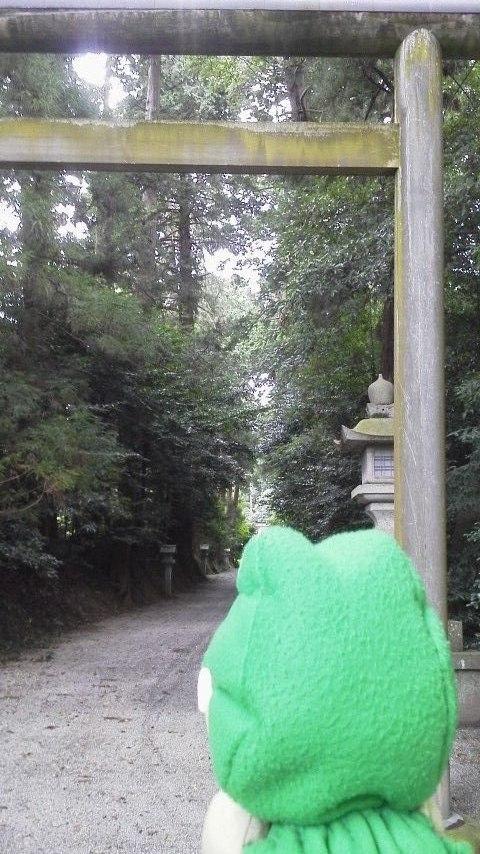 宇陀水分神社