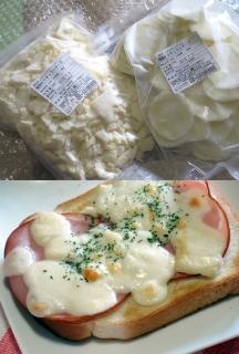 花畑牧場 チーズ堪能セット