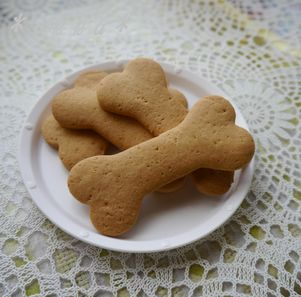 ボーンクッキー1