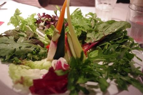 サラダ oozara