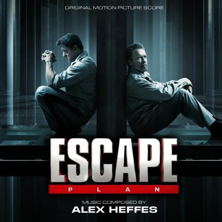 映画『escape plan』ポスター