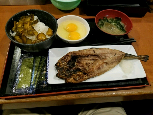 この定食がたった500円wwwwwwwwwwwwwwwwww