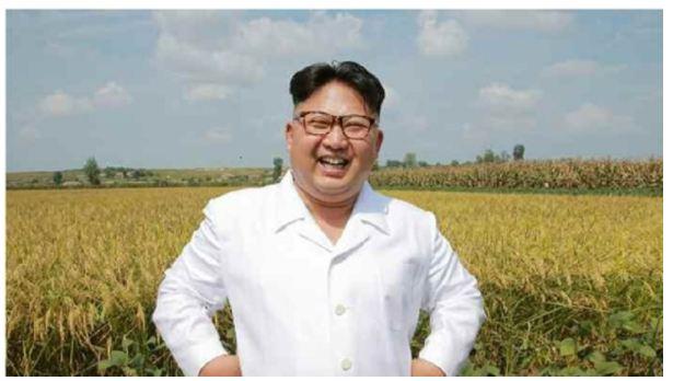 【悲報】金正恩さん、本日ミサイル発射せず自国の軍人から幼稚園児呼ばわりされる