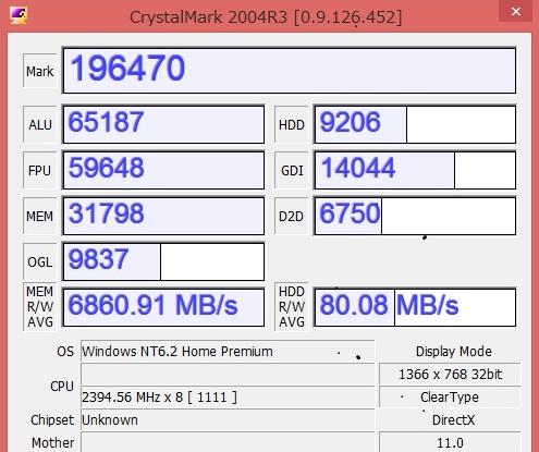 TX573K総合評価