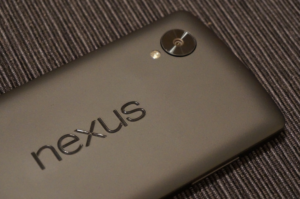 Nexus 6(Nexus X)とみられる端末がFCCを通過ー日本向けのLTEには非対応、一部のデザインも明らかに