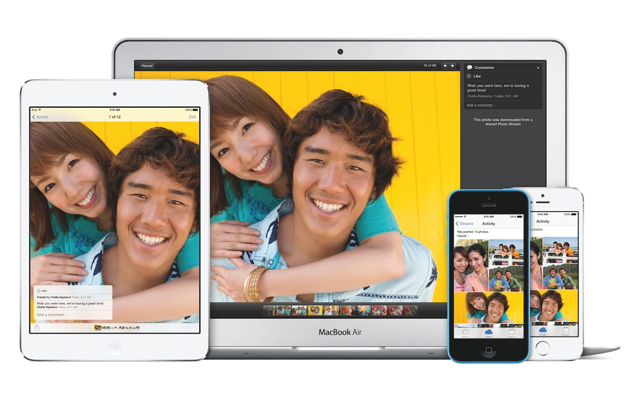 iPhoneで撮影した写真がiCloudに自動アップロードされるのを解除、停止する方法