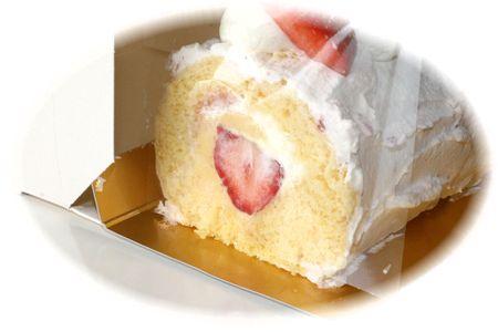 2014年やまだの誕生日のケーキ②