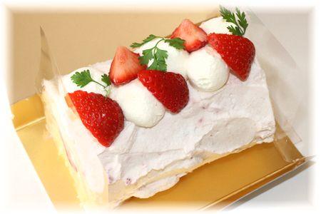 2014年やまだの誕生日のケーキ①
