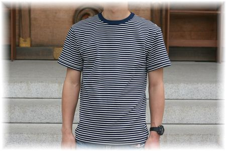 相方のTシャツ