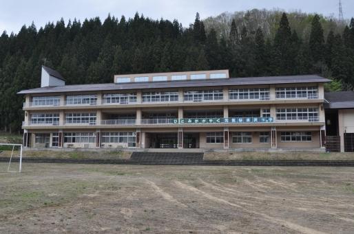 水沢小学校1